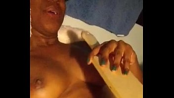 frosting sluts ebony in covered Mature hairy wife fucked anal dp in threesome gangbanging