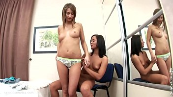 housewife reluctant seduced by lesbian neighbours Induan aunty with boy