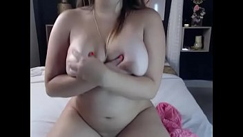 tits chubby webcam saggy Mommy granny and me are