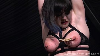up hotelroum in tied Daddy has blue balls
