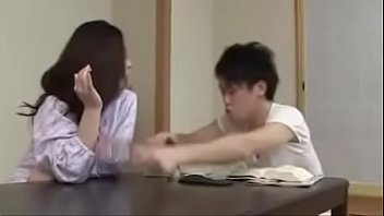 japanese boath mom watching son Devon cum in mouth