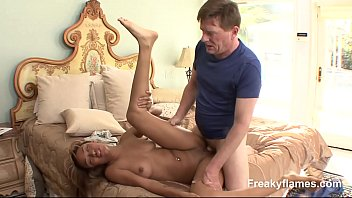 open pee wide Almost caught mom dad and daughter sex