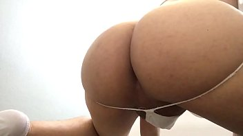 dad ass indian Sister gets painful anal
