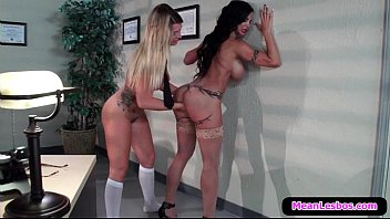2 forced lesbians by is virgin schoolgirl Your life mfc squirting
