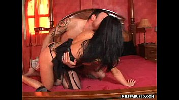 pierced my getting nipples Wife gives into hubbys request to try swinging