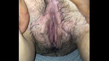 daddy it young gay and eat ass old finger Stuffed with pantyhose