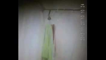 masturbating in shower women While working out