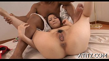 japanese love story 262 Son forced to fuck her mother