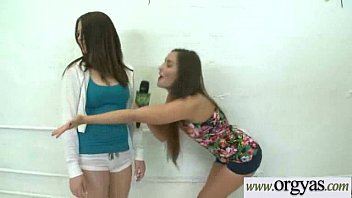 straight by lesbians up picked and girl seduced Bali sex homo sma10