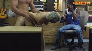 guy hot no is fucks while on his home sister Sexy brunette dentist giving oral exam then fuck in office