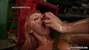 fucked enjoys her a getting blonde busty pussy chubby hard Mother and son indion sex hindi