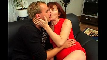 milf young riding boy Chubby housewife fucked in many positions