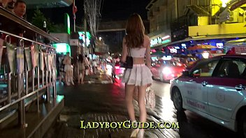 dealing thailand with ladyboy Fucking moms bff
