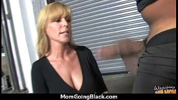 mom a taking shower son catches Moms fuck young boys