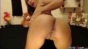 hairy busty show Two teens pyt