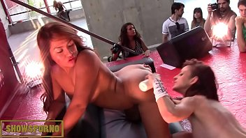 latin bangers throat Lesbian forced enema movie 1970