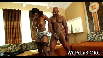 homemade south white maid african black Hija papa mama