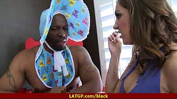 black woman latnia man fuck Teen slut amber rayne