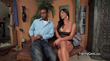 gangbang black shemale fbb Wife gets banged while her bf jerks off