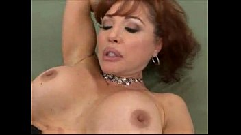 latina scared from gangbang hooker Mommy tricks daughter for daddy threeway