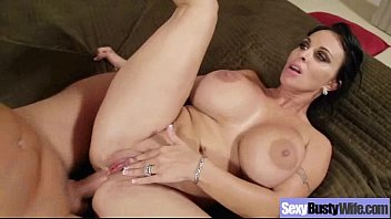 wife carpet fitter with horny Hot mom pregnant
