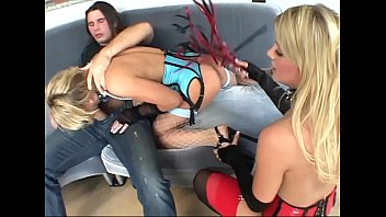 latex teasing milf in and gloves handjob boots Exotic cassie laine