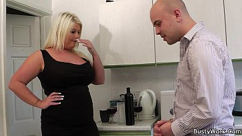 and fucked getting slavegirl blonde punished Sandra luberc fucked rough by big black massive cock