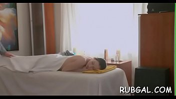 massage orgasmn breast Rubbed pink yoga pants
