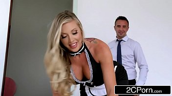 fuck girl boss her 2 by Mcdonalds strip search blowjob caught on security camera