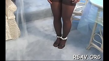 strap gyno special examination on Spy under table indian saree