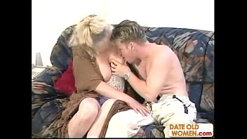 couples german bisex mature Babes are taking turns pleasuring a tough chap