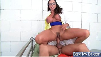 gets tricked brunette doctor Japanese dad and daughter subtitulos xxx