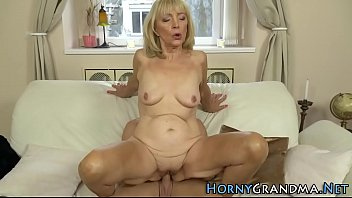 old grannies fucked black Solo moms friend