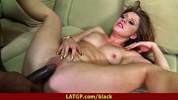 black man creampie pussy Paty on my knees