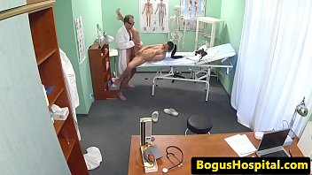 styliz nurse shyla video Asian queen sit on old slaves face