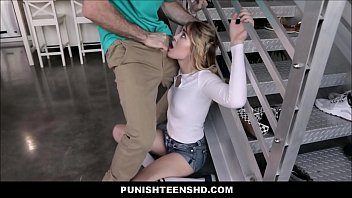 boy punishing mastubating mom for Roxy aka cindy stockings