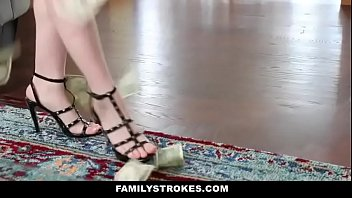 bro young front of sis in masterbate Parents film son daughter internal creampie