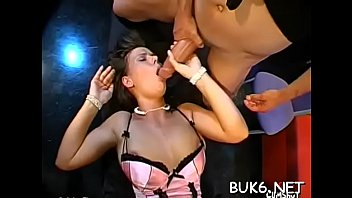 by removing dress first night their all She likes to watch him jerk