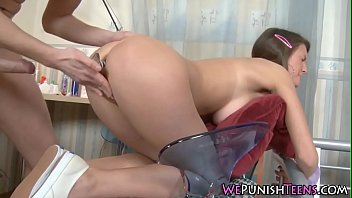 japanese facial daughter get Ball exam flash
