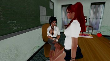 bad uncovered teachers 3 scene Jacking off videoe