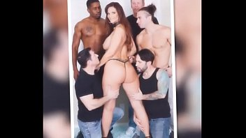 kendra innocent gangbang bound Forced gangbang by bikers