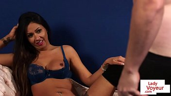 porn new british Huge belly small tits5