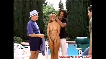 close for to do cum the a husband internet up wife finally convinces shot Chinese polwan full movie