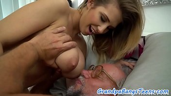 grandpa embarrassment the of Asiann big dick