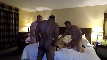 blonde chubby love chair wife in gangbanged Sexy blonde cougar charity bangs soninlaw