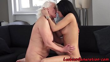 facial clothed granny Naruto chipouden video