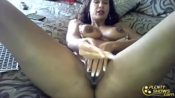marvellous sexy to show her pose forms tries milf and 17 year old boy fucks milf