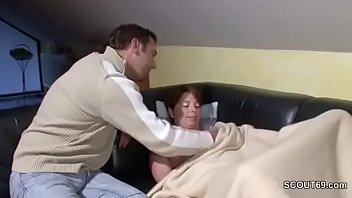 hot son fucked mom by step Drunk japanese wife forced