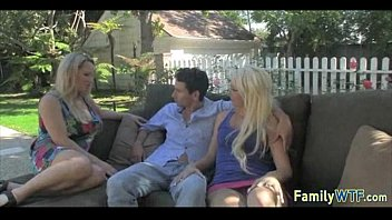 mom daughter dads punish suck cockm to Real orgasmic pulsing