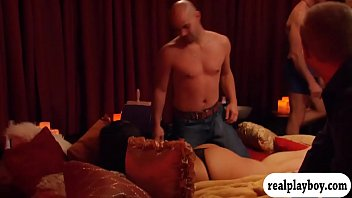 couples swap for creampie Vom mdchen zur hure